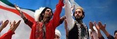زبان جمعیت و دموگرافی ایران